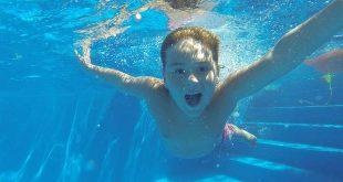 Zwembad heropent vanaf 1 juli deuren