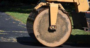 Bredabaan krijgt nieuw asfalt