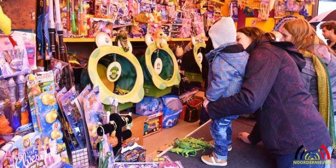 Kermissen in Nieuwmoer, Achterbroek en Kalmthout definitief afgelast
