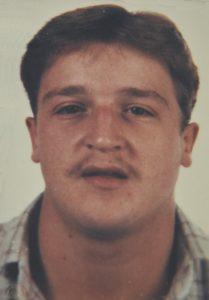 Eric Van Oevelen 1965-1988 - Essen