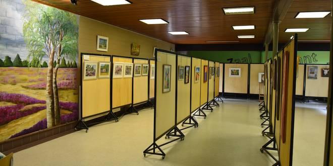 Expositie Essense Kunstvriendenkring met prachtige, nieuwe werken
