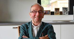 Karel Van Oevelen vertelt - Essen - Vroeger en nu