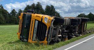 Nieuwmoersesteenweg afgesloten vanwege verkeersongeval