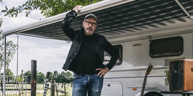 """Nol Havens """"caravan tour 2020 2021"""""""