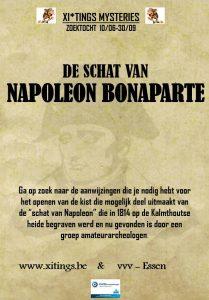 Open de schatkist van Napoleon Bonaparte2