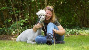 Tine van Wezel - Beroep - Alpaca's - DSC07610