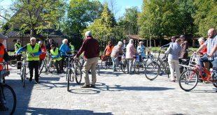 Toerisme Essen lanceert Op de fiets met een gids