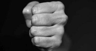 Vier aanhoudingen na openlijke geweldpleging