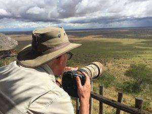 ArieJan Korevaar - Natuur en wildlife fotograaf