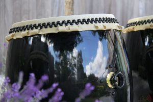 Annick Robberecht - Yorokai - taiko drumming - Noordernieuws - IMG_5430