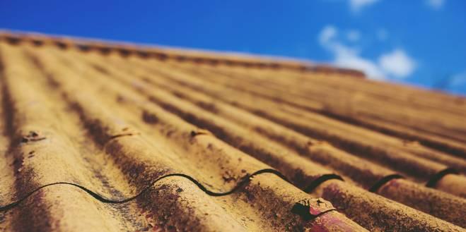 Asbestophaling aan huis volgeboekt voor 2020
