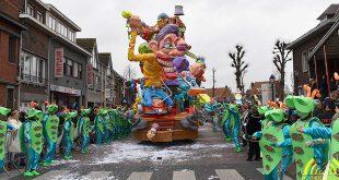 Update: Carnaval Essen 2021