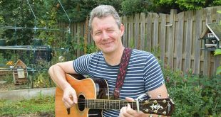 Chris Bakker - Hobby muziek spelen en (koor)zang