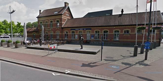 Station Heide opnieuw open vanaf 24 augustus