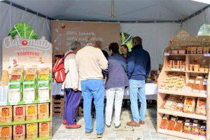 Tomatenfestival Arboretum Kalmthout3
