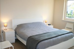 B&B De Dreef Essen - ideale locatie - Aparte slaapkamer