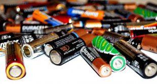 Breng je lege batterijen naar het recyclagepark en krijg een batterijtester