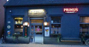 Cafe De Voerman - Essen - HDB_2144s