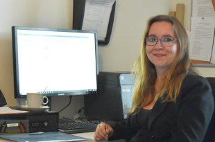 Kelly Dewitte - NOAH coordinator Familiehulp