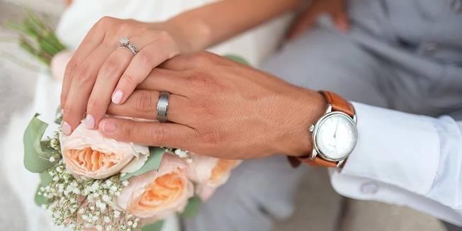 Ook in Essen kan trouwen nu in openlucht