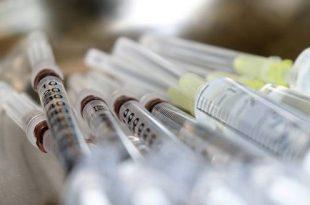 Vaccinatie tegen griep