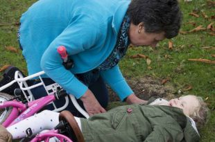 Verkeersongeval met een kind hoe moet je reageren
