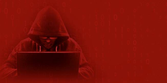 1.300.000 euro kwijt door cybercrime in 2020