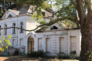 Argenta Essen herstelt het historisch pand Baeyenshof in ere