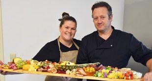 Cateringservice Bolsterbos - Tapasbuffet, salades en barbecue