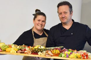 Cateringservice Bolsterbos - Tapasbuffet, salades en barbecue