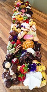 Cateringservice Bolsterbos dessertplank_10 -