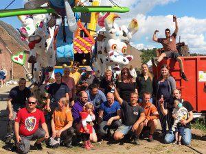 De historie van Carnavalsvereniging Staesi - Noordernieuws.be 2020 - IMG-20200721-WA0033s