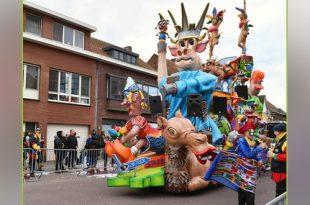 De historie van Carnavalsvereniging Stasi - Stoet 2016 - (c) Noordernieuws.be 2020 - DSC_0124u
