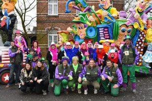 De historie van carnavalsvereniging CV Den Heikant Essen - (c) Noordernieuws.be 2020 - DSC_6054u65