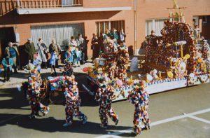 De historie van carnavalsvereniging CV Den Heikant Essen - (c) Noordernieuws.be 2020 - HDB_2392c