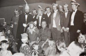 De historie van carnavalsvereniging CV Den Heikant Essen - (c) Noordernieuws.be 2020 - HDB_2401e