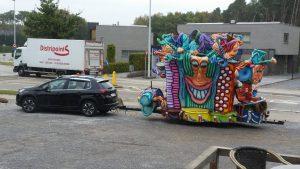 De historie van carnavalsvereniging Den Heikant