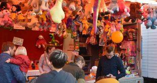 Kermis en Tik Tak Circus voorlopig opgeschort