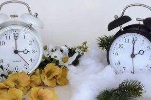 Dit weekend gaat de wintertijd in