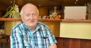 Essen vroeger en nu - Jan Hillebrand bekend als Jan 'Schuim' vertelt