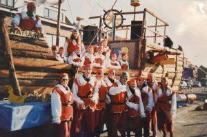 Historie Carnavalsvereniging De Steenbakkers Essen-Wildert - Noordernieuws.be - HDB_2462s