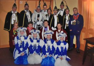 Historie Carnavalsvereniging De Steenbakkers Essen-Wildert - Noordernieuws.be - HDB_2466s