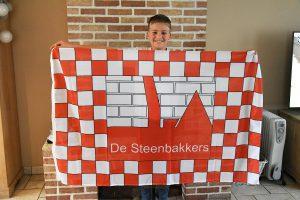 Historie Carnavalsvereniging De Steenbakkers Essen-Wildert - (c) Noordernieuws.be - HDB_2472s