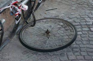 Hoe voorkom je de diefstal van je fiets