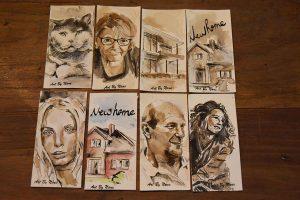 Nancy Luijks Art - ArtByNans