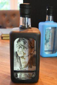 Nancy Luijks - ArtByNans - Art in a Bottle