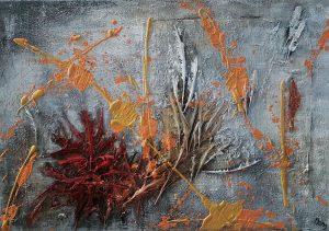 Nancy Luijks - ArtByNans - Painting