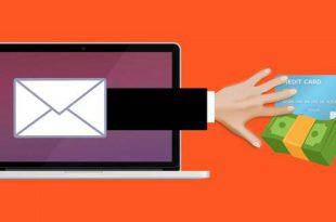 Opnieuw e-mails in naam van FOD Financiën