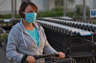 Strengere nationale regels mondneusmaskers blijven behouden in Provincie Antwerpen
