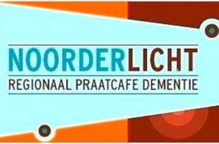 Virtueel praatcafé dementie Noorderlicht